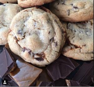 Instagram, AltonBrown, Cookies